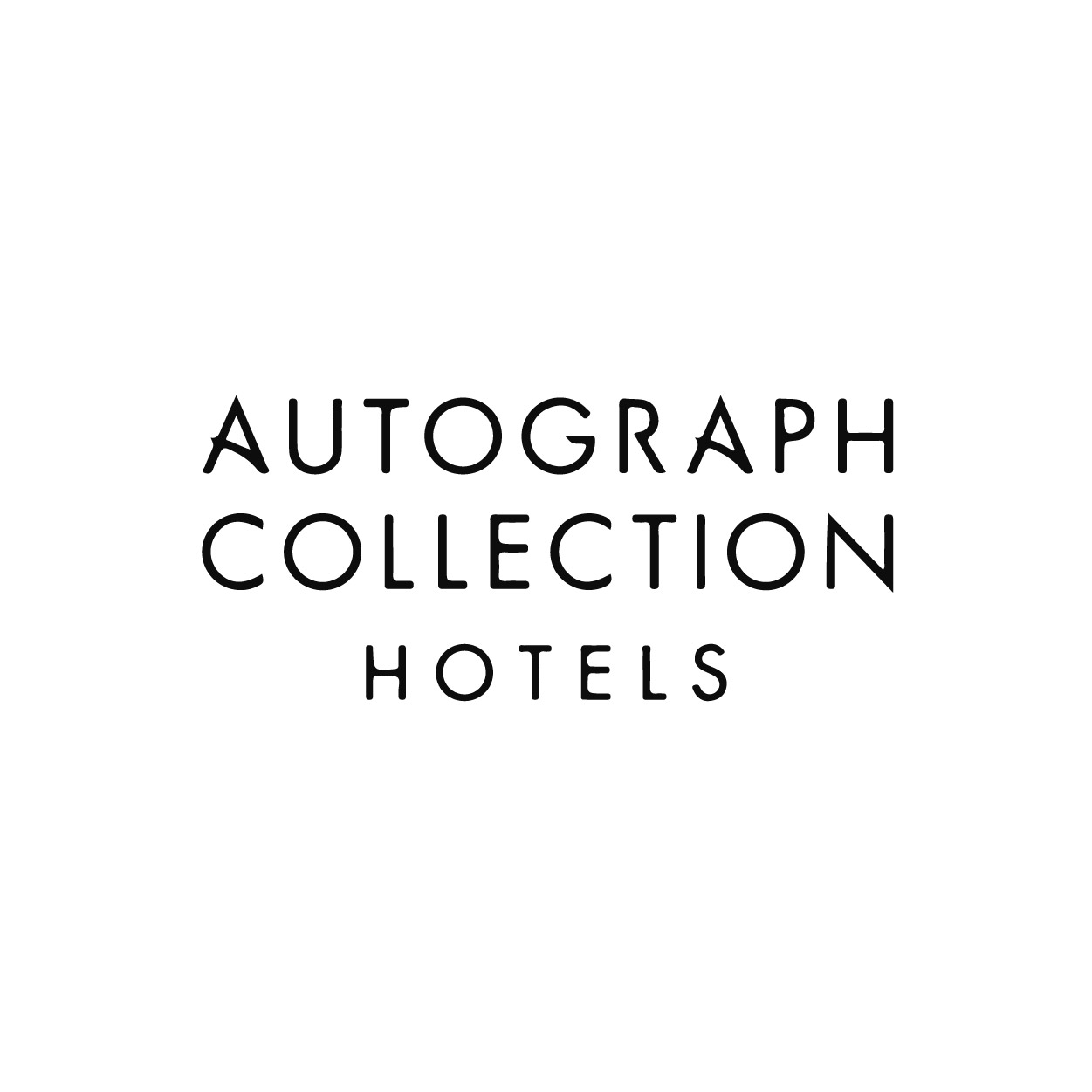 Autograph Collection Hotels Logo