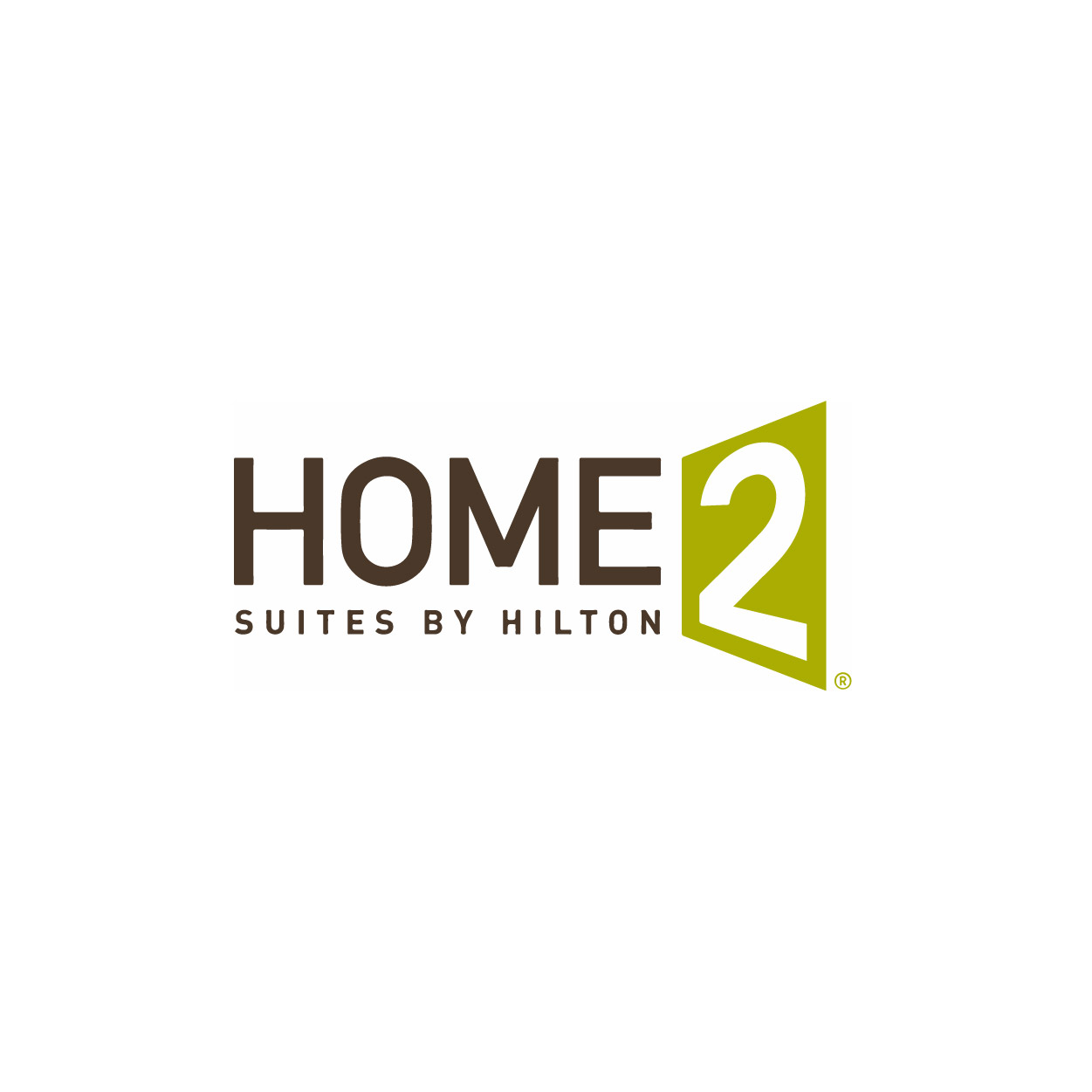 Home 2 Suites by Hilton Logo