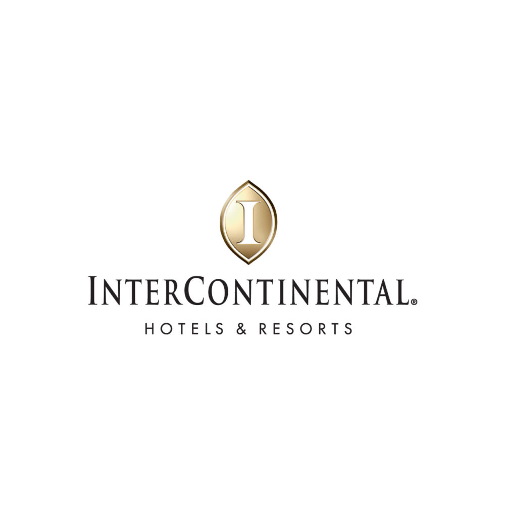 Intercontinental Hotels and Resorts Logo